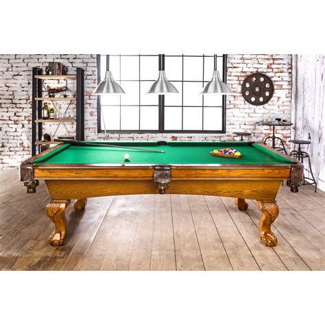 8 foot pool table kmart 8 ft pool table 8 foot