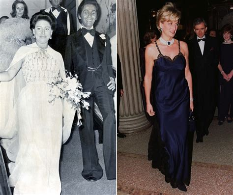 princess margaret party dior s most magical fashion moments look