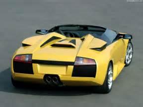 Lamborghini Murcielago Gas Mileage Lamborghini Murcielago Generations Technical