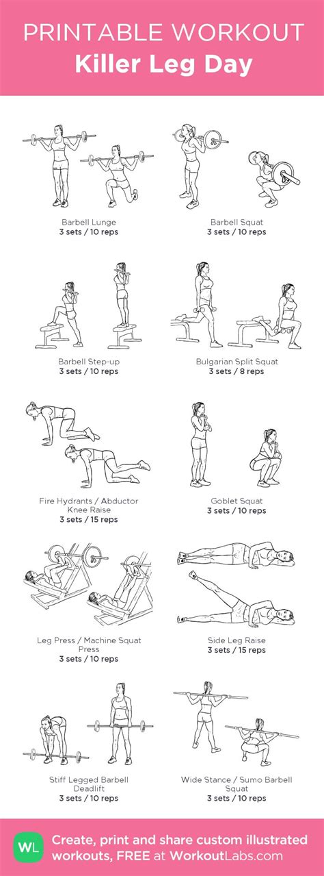 Best 25 Ab Workouts Ideas 3 Day Workout Plan Printable Dogs Cuteness Daily Quotes