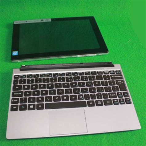 Laptop Acer One 10 Bekas Netbook Tablet Bekas Acer One 10 Touchscreen Jual Beli Laptop Second Sparepart Laptop