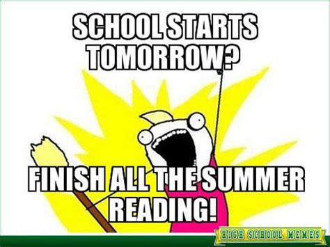 Summer School Meme - summer vacation memes for teachers the educators room