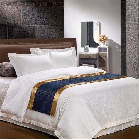 Quality Bedding Sets Uk 600 Tc 100 Cotton All Uk Size Hotel Quality Bedding Linen In Solid Runfeng Textile