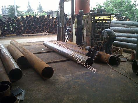 Pipa Besi Murah jual besi pipa wf baru maupun bekas harga murah jakarta oleh cv manunggal ekakarsa