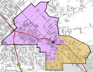 sun valley california map sun valley ca information