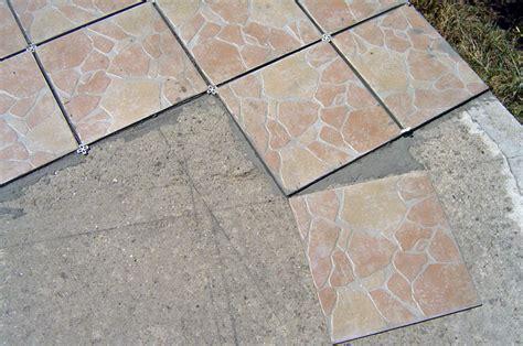 Comment Carreler Une Terrasse 5214 by Comment Poser Du Carrelage Sur La Terrasse E Constructeurs