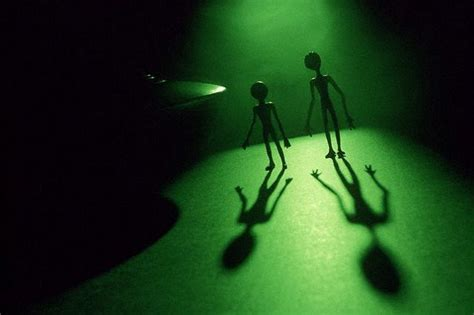 Word O Ryu Outer Army Green seti institute astronomers claim that intelligent aliens