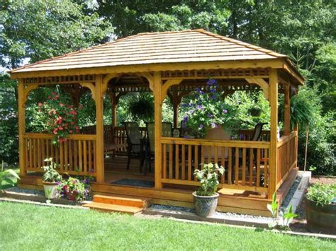 backyard gazebo designs gazebo designs free plans modern home designs best gazebo