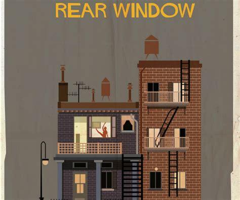 alfred hitchcock la finestra sul cortile quando la casa 232 la protagonista