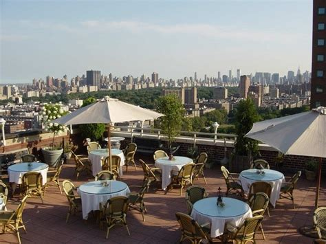 rooftop dinner what are some affordable rooftop restaurants in new york
