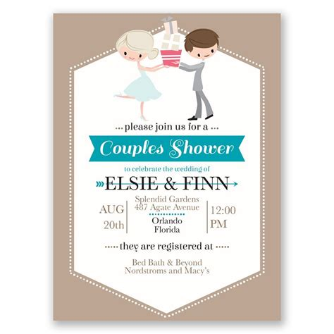 cute bridal shower invitations best inspiration from