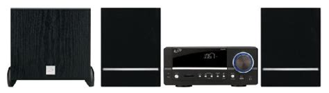 ilive ihh810b 2 1 channel hdmi home theater system with cd
