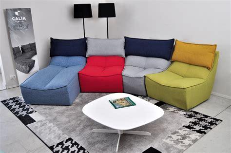 divani calia calia divano hip hop scontato 50 divani a prezzi