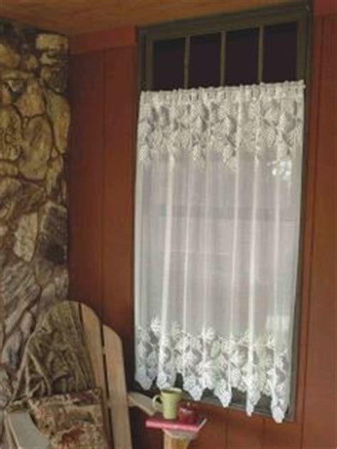 amish curtains curtains cottage on pinterest
