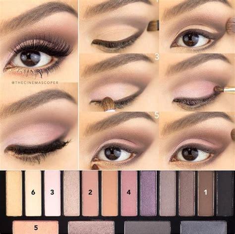 makeup tutorial lancome lanc 244 me audacity palette eye makeup pinterest makeup