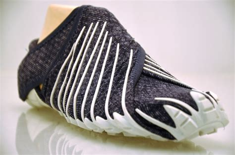 japanese shoes japanese inspired shoes that literally wrap around your