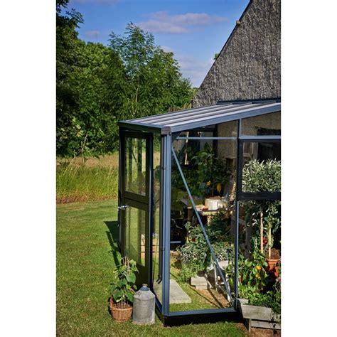serre verande serre veranda aluminium et verre tremp 233 4 4m 178 juliana