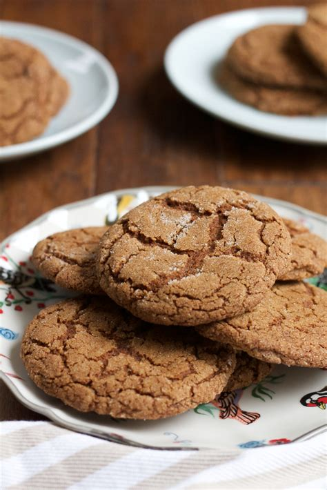pumpkin molasses cookies pumpkin molasses cookies