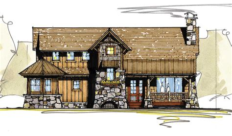 architectural design house plans one big great room 18705ck architectural designs house plans
