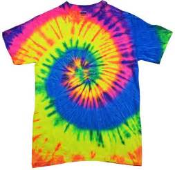 neon color t shirts neon rainbow tie dye t shirts size youth to xl