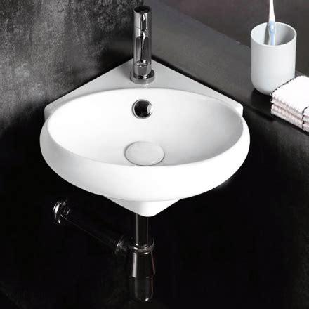 lave mains dangle  cm ceramique pure petit lavabo