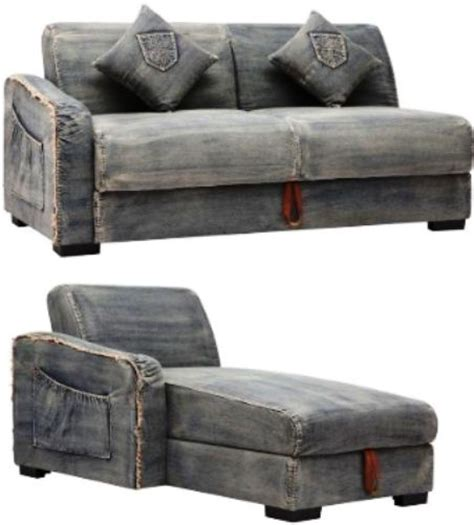 denim chaise zuo modern 98211 brand sectional blue denim has the