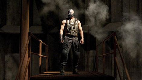 Born Of Shadows The League top ten bane quotes motionpictures