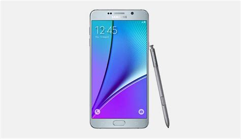 new samsung dual sim mobile samsung galaxy note 5 dual sim launched in india for rs 51 400