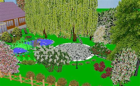 disegna il tuo giardino software per giardini gratis clogitp