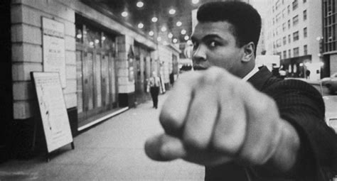 short biography muhammad ali muhammad ali the goat the greatest of all time