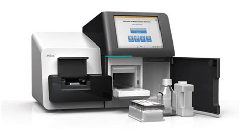 illumina new sequencer miseq genoseq