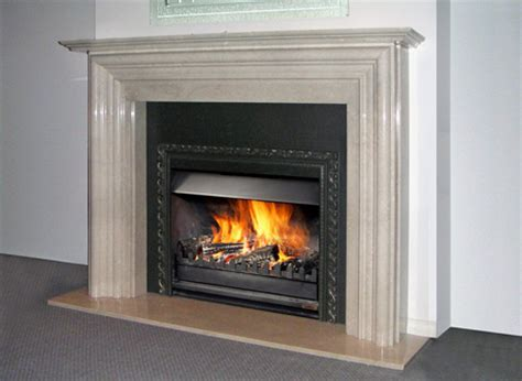 Gas Log Fireplace Melbourne by Traditional Fireplace Mantels Australian Gas Log