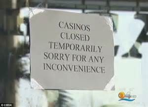 100 gallon fish tank on second floor gulfstream casino closes after mysterious in 13 000