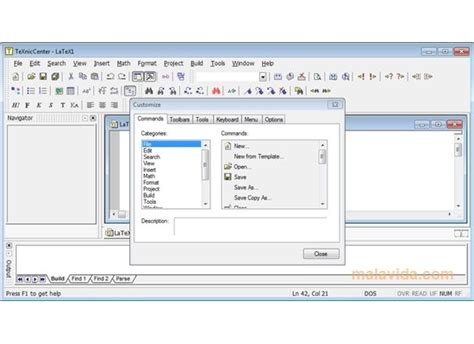 networkx 1 0 rc1 available for scientific computing with download texniccenter 1 0 rc1 gratis