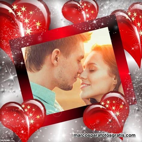 fotomontajes en cuadros para fotos amor marcos para fotos online