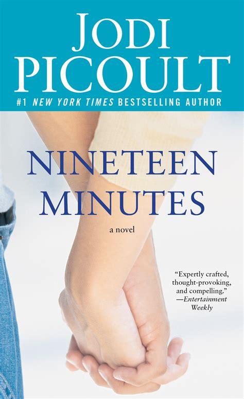 nineteen minutes error