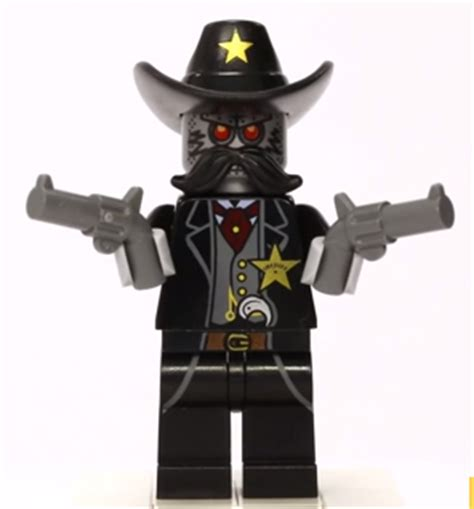 film cowboy robot sheriff not a robot brickipedia fandom powered by wikia
