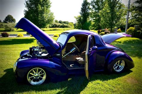 willys pro street coupe  willys coupe coupe  columbus ga   cars