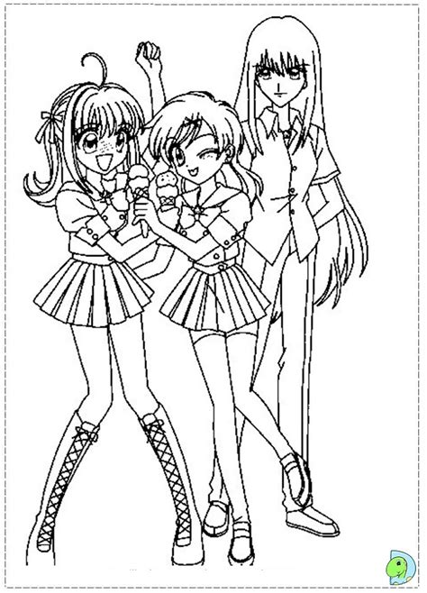 coloring pictures of mermaid melody chibi mermaid melody coloring pages coloring pages