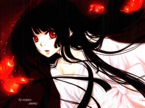 hell girl tv anime news network enma ai enma ai photo 25763141 fanpop