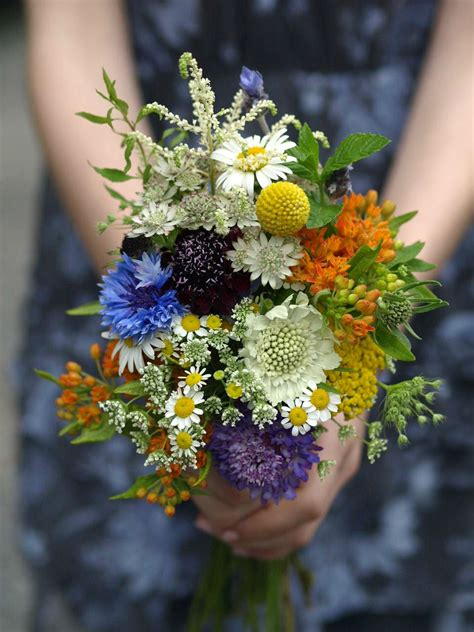 wildflower arrangements wildflower bouquet flowers pinterest