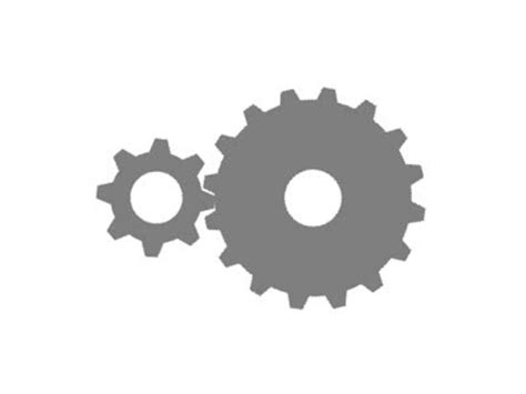 Drawing And Animating Gears In Powerpoint Powerpointy Animated Gears Powerpoint