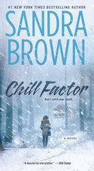 trapped in the cabin books chill factor book by brown official publisher