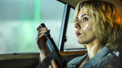 lucy film guns lucy action sci fi thriller warrior action scarlett