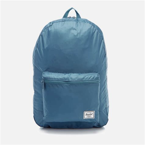 Tas Herschel Packable Backpack herschel supply co packable daypack backpack stellar