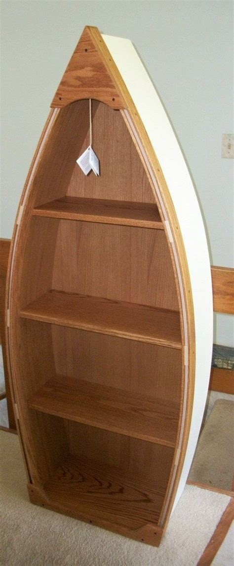 row boat bookshelf plans 1000 ideas about boat shelf on pinterest boat bookcase