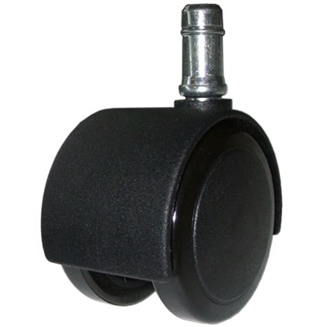 Chair Wheels by Duet Black Chair Caster Wheels Customizable