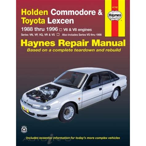 service manual hayes car manuals 1988 volkswagen fox auto manual service manual hayes auto haynes manual holden suitable for toyota commodore lexcen 1988 1997 41742