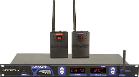 Air Wifi Cell vocopro air net wireless transmitter djdeals