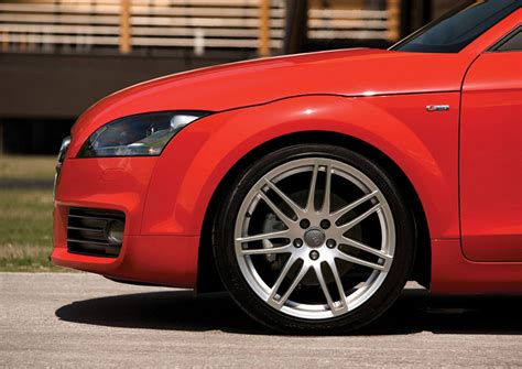 Audi Tt S Line Felgen by Audi Tt Als S Line Seite 1 Pagenstecher De Deine